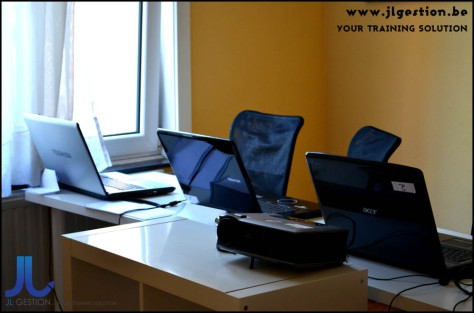 Comprehensive HTML5 Training